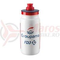 Bidon Elite Fly Teams 550ml, FDJ Groupama