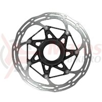 Disc frana Sram Rotor Centerline 140 mm, CenterLock, Rounded