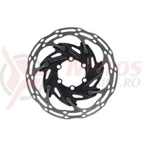 Disc frana Sram Rotor Centerline X Road 140mm, 6 suruburi