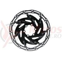 Disc frana Sram Rotor Centerline X Road, 160mm,6 suruburi