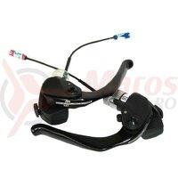 brake lever TT EPS carbon BL15-BECGCCHEPS