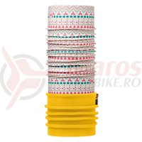 Buff Polar Child Tipi Multi/Yellow