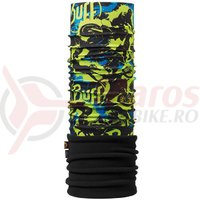 Buff Polar Junior Air cross/black