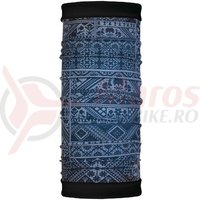 Buff Polar Reversibil Eskor Dark Denim