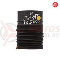 Buff Windproof Licente Tour Black