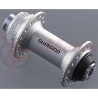 Butuc fata Shimano LX HB-T708 center lock