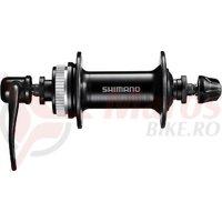 Butuc fata Shimano Tourney HB-TX505 32h centerlock