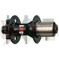 Butuc Spate Alu - Novatec D882SB-12-SS, 36H, DISC, 4in1, + BOLTON 12