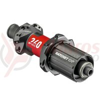 Butuc spate DT Swiss 240 EXP Road Straightp. 130/5 QR, 24H, non-disc, Shimano RD 11