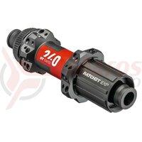 Butuc spate DT Swiss 240EXP MTB DB Straight 142/12 TA, 28H, DB, CL, Shimano Light