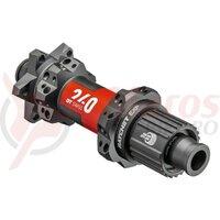 Butuc spate DT Swiss 240EXP MTB DB Straightp 148/12 TA Boost, 28 h.,IS 6-b.