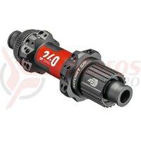 Butuc spate DT Swiss 240EXP MTB DB Straightp 148mm/12mm TA Boost, 28 h., CL