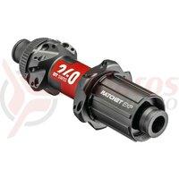 Butuc spate DT Swiss 240EXP RoadDB Straightp 142/12 TA, 24H, DB, CL, Shimano RD 11