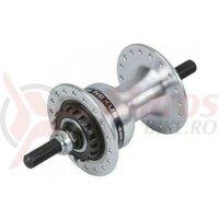 Butuc spate Shimano Nexus HB-IM40 36H, pentru roller-brake