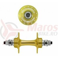 Butuc spate Sturmey Archer HBT30 fixed/freewheel 32H auriu