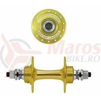 Butuc spate Sturmey Archer HBT30 fixed/freewheel 36H auriu