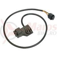 Cablu Bosch pentru baterie PowerPack rack, 720 mm