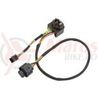 Cablu Bosch pentru baterie PowerTube , 220mm