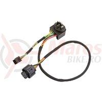 Cablu Bosch pentru baterie PowerTube , 310mm