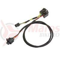 Cablu Bosch pentru baterie PowerTube, 820mm
