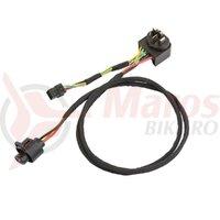 Cablu Bosch pentru baterie PowerTube cable, 410mm