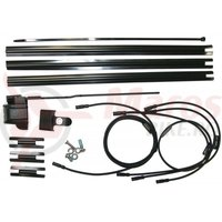 Cablu electric set Shimano Ultegra DI2 L-size BTRMNT