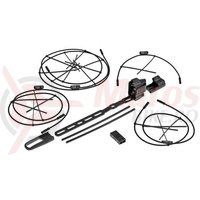 Cablu electric set Shimano Ultegra DI2 SM-JC41 SM-BMR2I L-Size