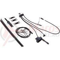 Cablu electric Shimano Dura Ace-DI2 EW-7970 S 770 mm negru