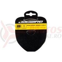 Cablu frana cursiera Jagwire (8009853-2) galvanizat slick 1700mm diametru 1,5mm