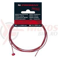 Cablu frana fata Nano Coating SXT