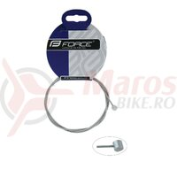 Cablu frana Force MTB 2.0m 1.5mm Stainless