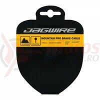 Cablu Frana MTB - Ø1.5*2000 mm - polished, stainless, slick - Jagwire (8009809) Pro