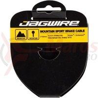 Cablu frana MTB Jagwire (94SS3500) stainless slick 3500mm diametru 1,5mm