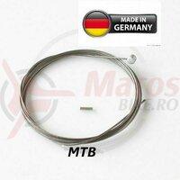 Cablu Frana MTB Niro Glide Turbo Germany 2050 mm Ø 1,5 mm
