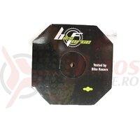 Cablu frana otel galvanizat cursiera 6x10 mm/1 5x2700 mm