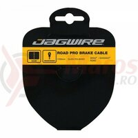 Cablu frana Road Jagwire (93PS2000) Pro Polished stainless slick, 2000mm, diam.1,5mm, Campagnolo, AM