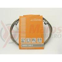 Cablu Frana Spate - 1.5*3000 - 31 fire, inoxidabil, slick, intins - Alligator B31SS30UB X-long