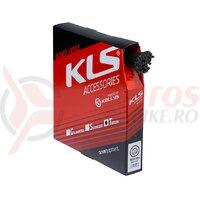 Cablu frana spate Kellys MTB 200 cm, teflon (1 buc)