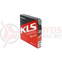 Cablu Kellys MTB pentru frana spate 200 cm, galvanizat (1 buc.)