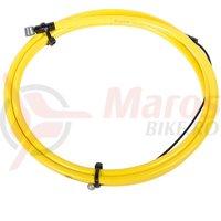 Cablu linear Eclat The Core otel plastic galben 2011