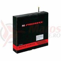 Cablu schimabtor teflonat Promax 30m/cutie neagra