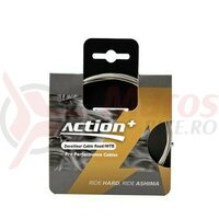 Cablu schimbator Ashima Action+, APM-TUDS-IN-HC, Tandem,  3100mm, diametru 1,1mm, AM