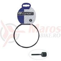 Cablu schimbator Force MTB Teflonat 2.0m 1.2mm