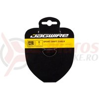 Cablu schimbator Jagwire (6009861) stainless slick 2300mm diametru 1,1mm Campagnolo