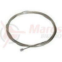 Cablu schimbator spate Alligator SSTPT20UD-RD, MTB, PTFE, inoxidabil, 1.2x2000, rosu