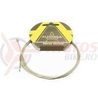 Cablu schimbator spate - MTB, slick, 1.2x2100