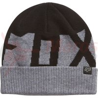 Caciula Fox Ridge Wool Beanie black