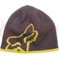 Caciula Fox Streamliner Beanie black vin