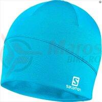Caciula Multisport barbati Salomon Active Beanie Albastru
