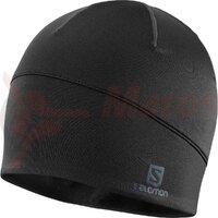 Caciula ski Salomon Active Beanie black unisex